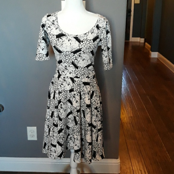 LuLaRoe Dresses & Skirts - LuLaRoe Dress